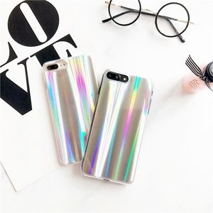 Accessories - NEW iPhone 7+/8+ Holographic Case